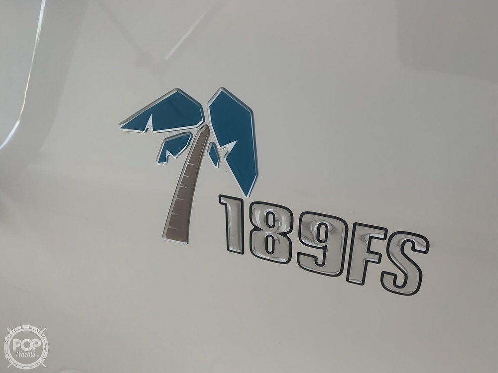 2021 Key West boat for sale, model of the boat is 189FS & Image # 2 of 40