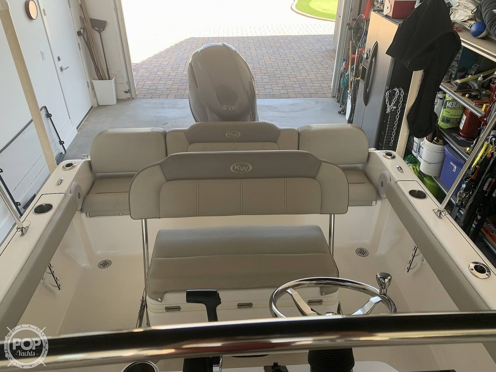 2021 Key West boat for sale, model of the boat is 189FS & Image # 4 of 40