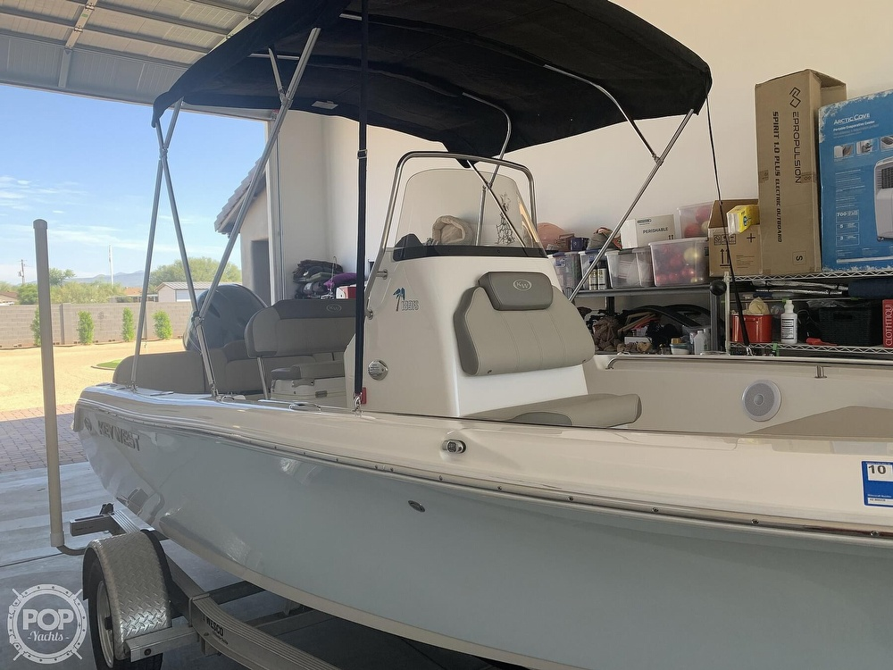 2021 Key West boat for sale, model of the boat is 189FS & Image # 7 of 40