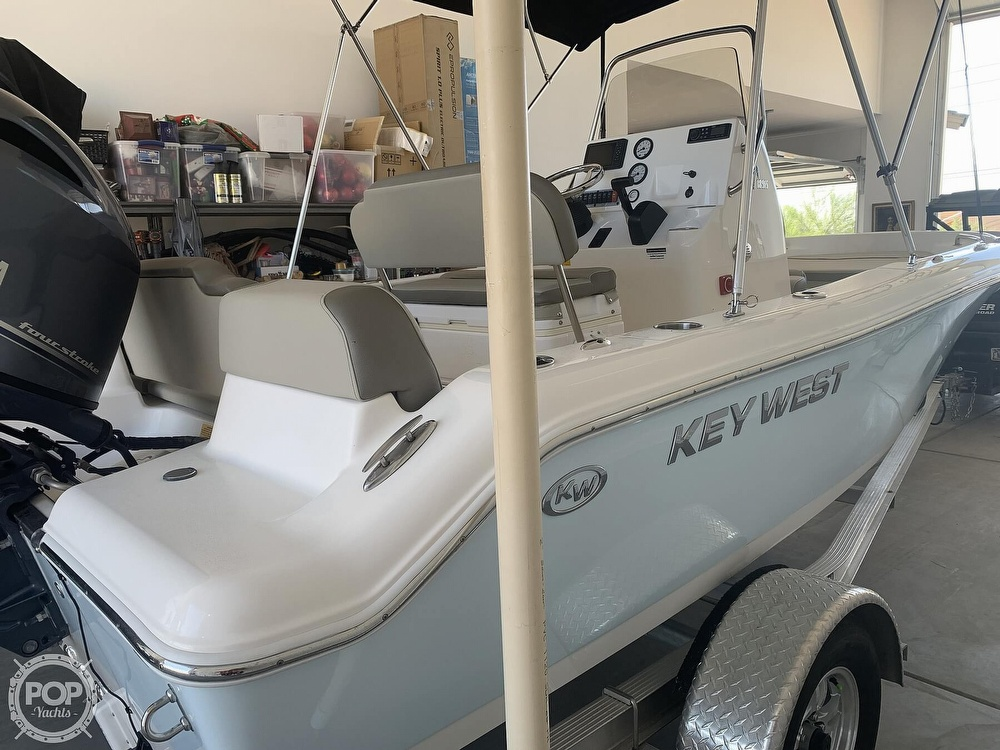 2021 Key West boat for sale, model of the boat is 189FS & Image # 20 of 40