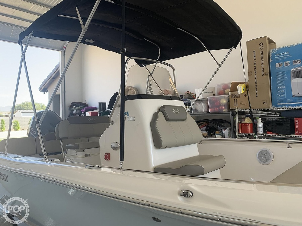 2021 Key West boat for sale, model of the boat is 189FS & Image # 23 of 40