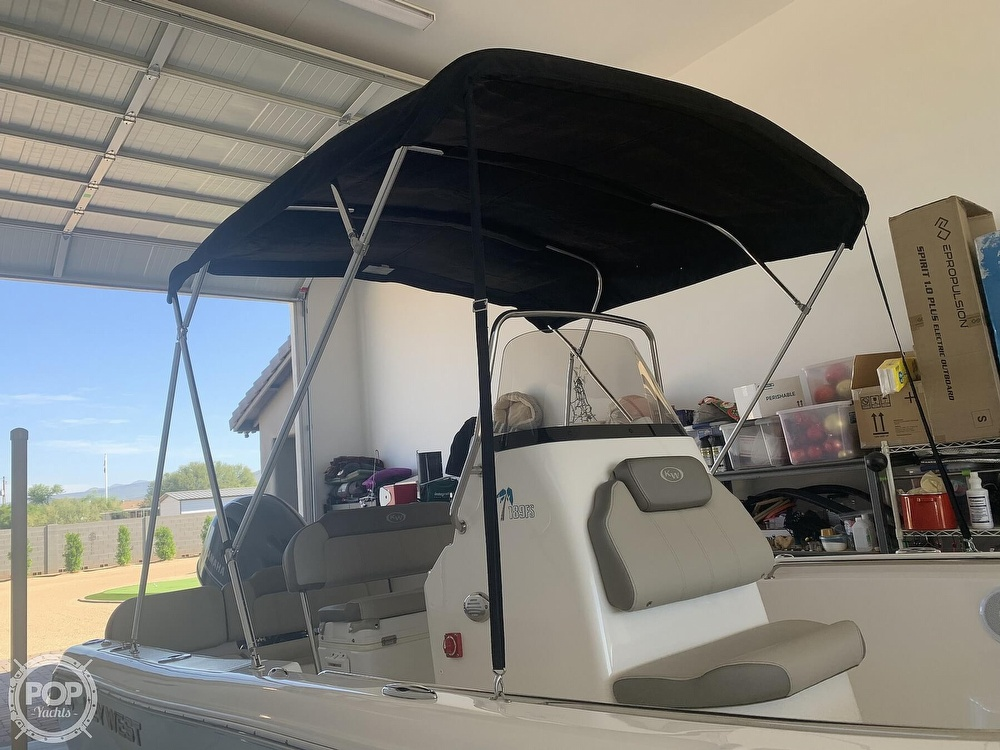 2021 Key West boat for sale, model of the boat is 189FS & Image # 24 of 40