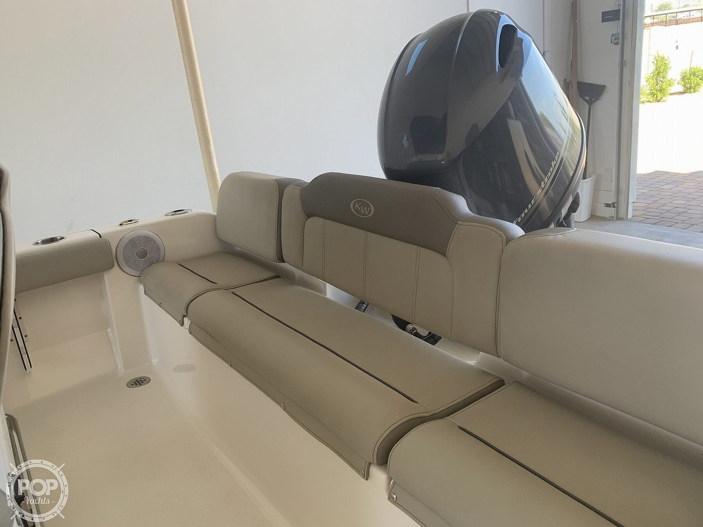 2021 Key West boat for sale, model of the boat is 189FS & Image # 37 of 40