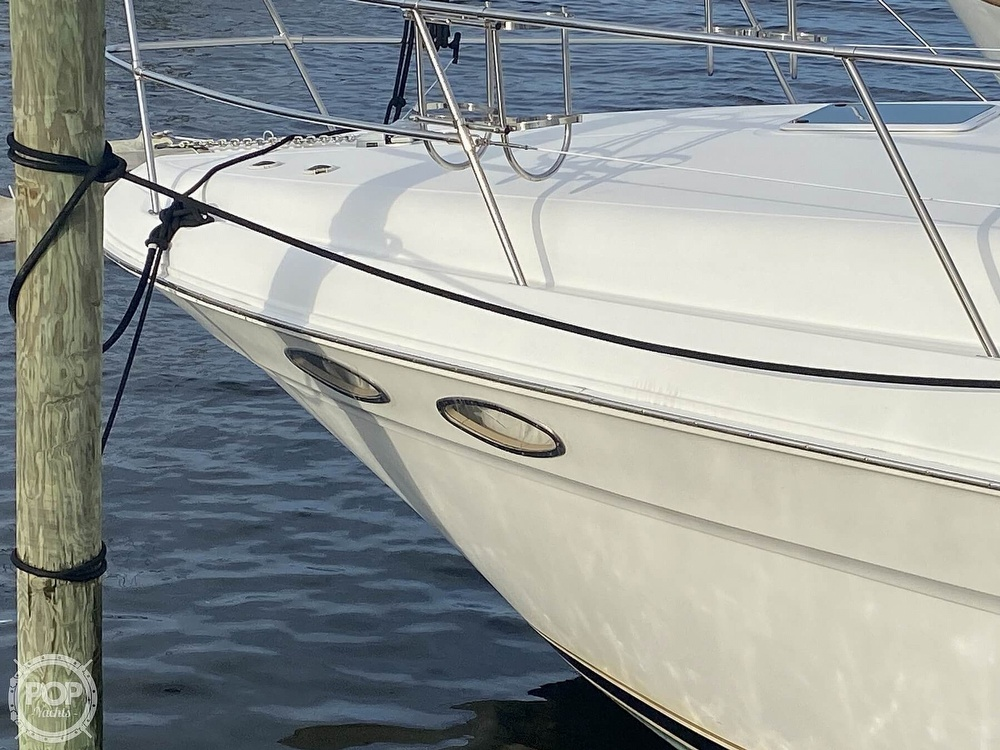 1998 Sea Ray boat for sale, model of the boat is 370 Aft Cabin & Image # 24 of 40