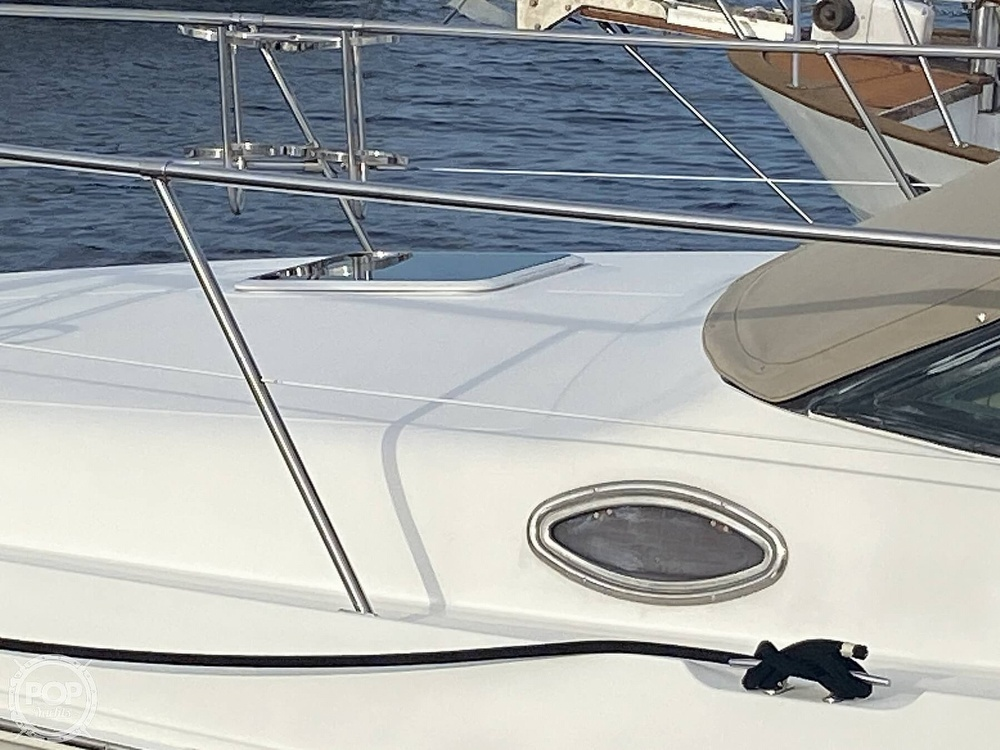 1998 Sea Ray boat for sale, model of the boat is 370 Aft Cabin & Image # 36 of 40