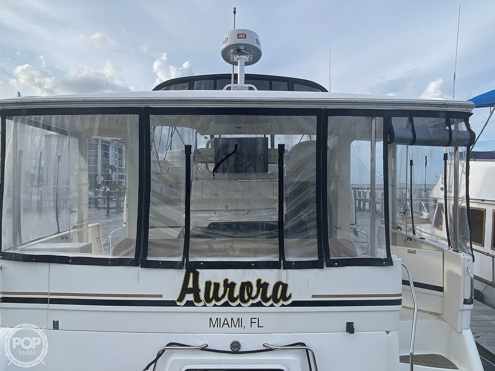 1998 Sea Ray boat for sale, model of the boat is 370 Aft Cabin & Image # 39 of 40