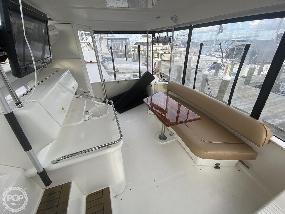 1998 Sea Ray boat for sale, model of the boat is 370 Aft Cabin & Image # 8 of 40