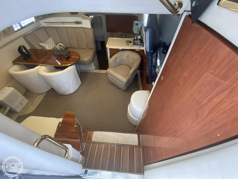 1998 Sea Ray boat for sale, model of the boat is 370 Aft Cabin & Image # 6 of 40