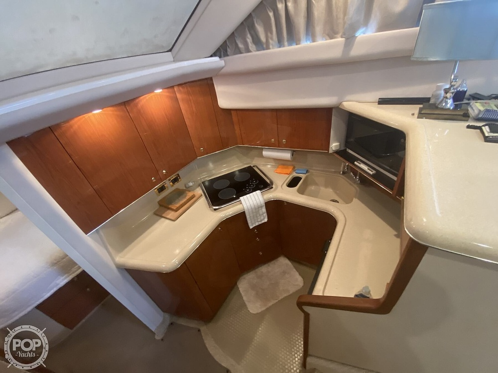 1998 Sea Ray boat for sale, model of the boat is 370 Aft Cabin & Image # 4 of 40