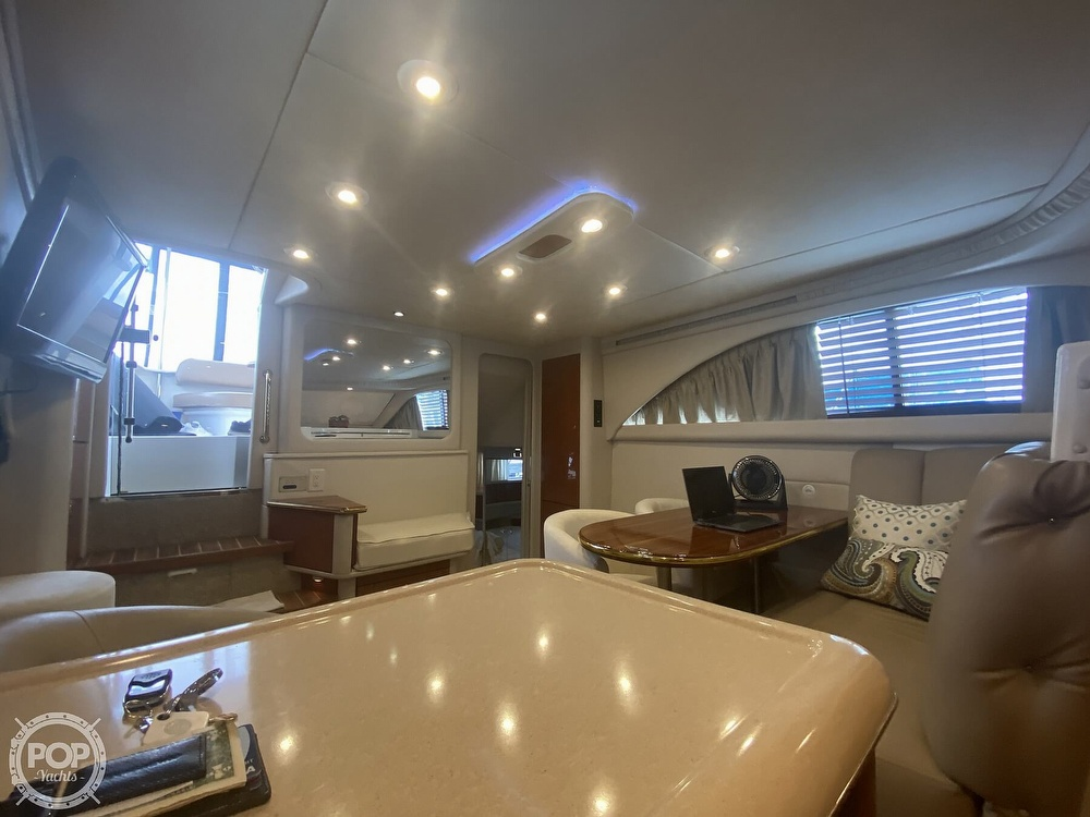 1998 Sea Ray boat for sale, model of the boat is 370 Aft Cabin & Image # 16 of 40
