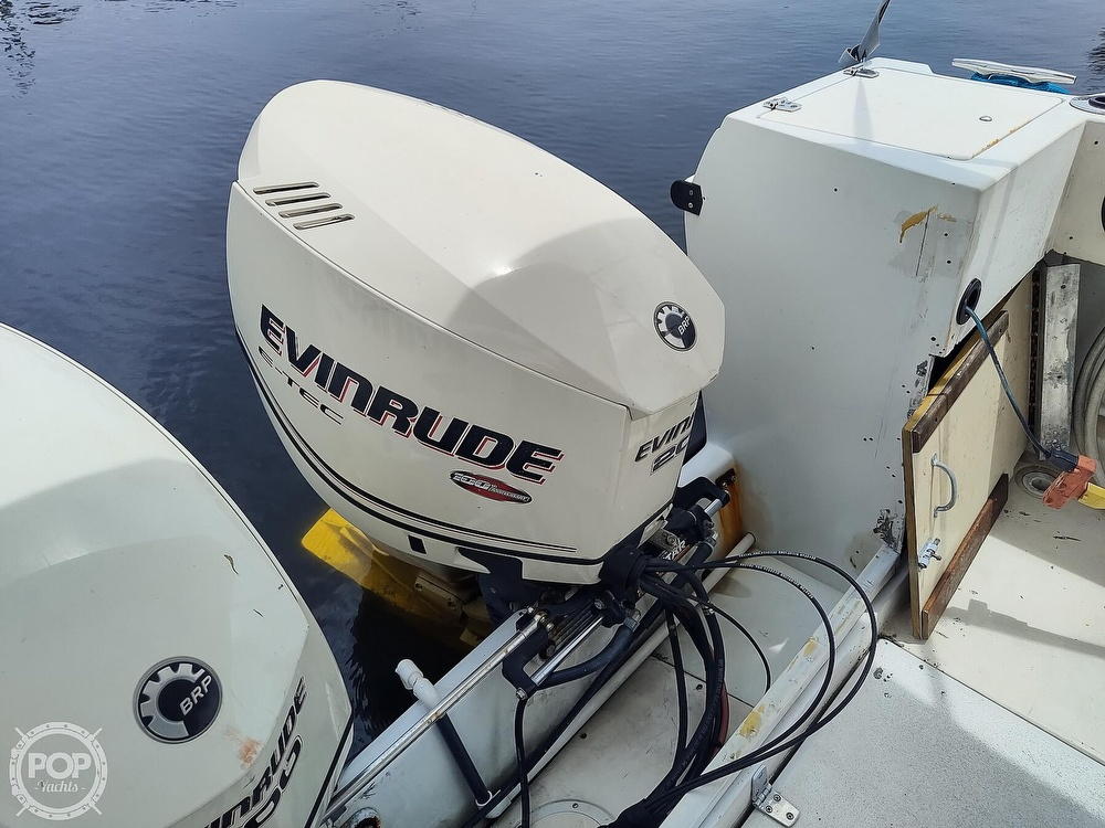 1986 Grady-White boat for sale, model of the boat is 25 Trophy Pro & Image # 17 of 40