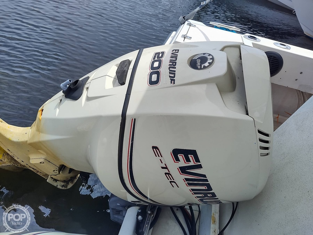 1986 Grady-White boat for sale, model of the boat is 25 Trophy Pro & Image # 6 of 40