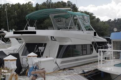 Blue Water 460 Coastal Cruiser, 460, for sale - $110,000