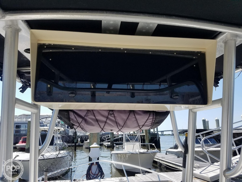 2002 Mako boat for sale, model of the boat is 192 CC & Image # 13 of 40