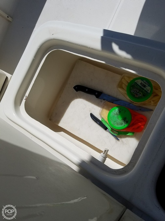 2002 Mako boat for sale, model of the boat is 192 CC & Image # 27 of 40