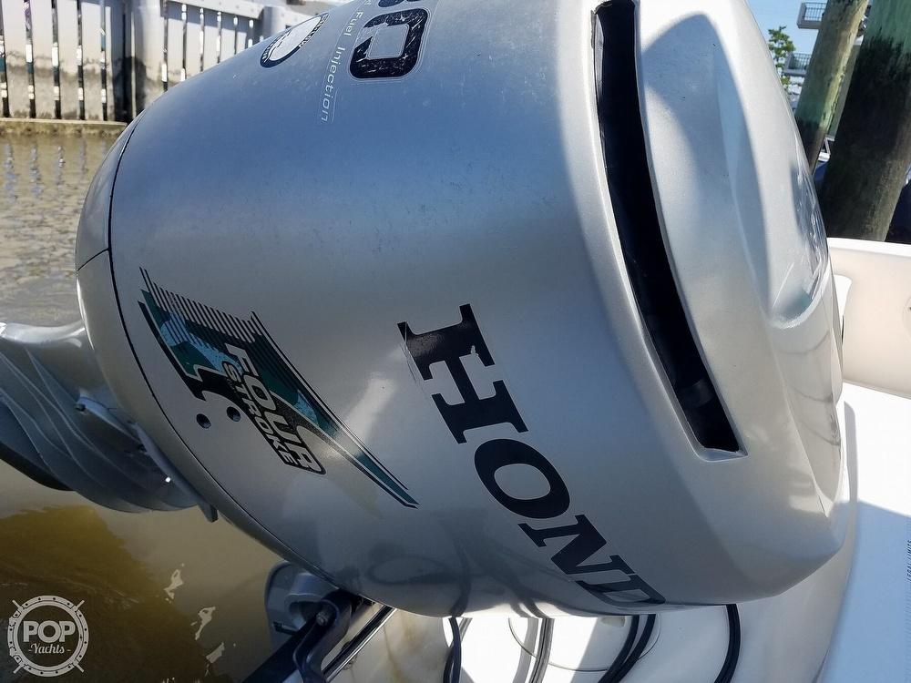 2002 Mako boat for sale, model of the boat is 192 CC & Image # 33 of 40