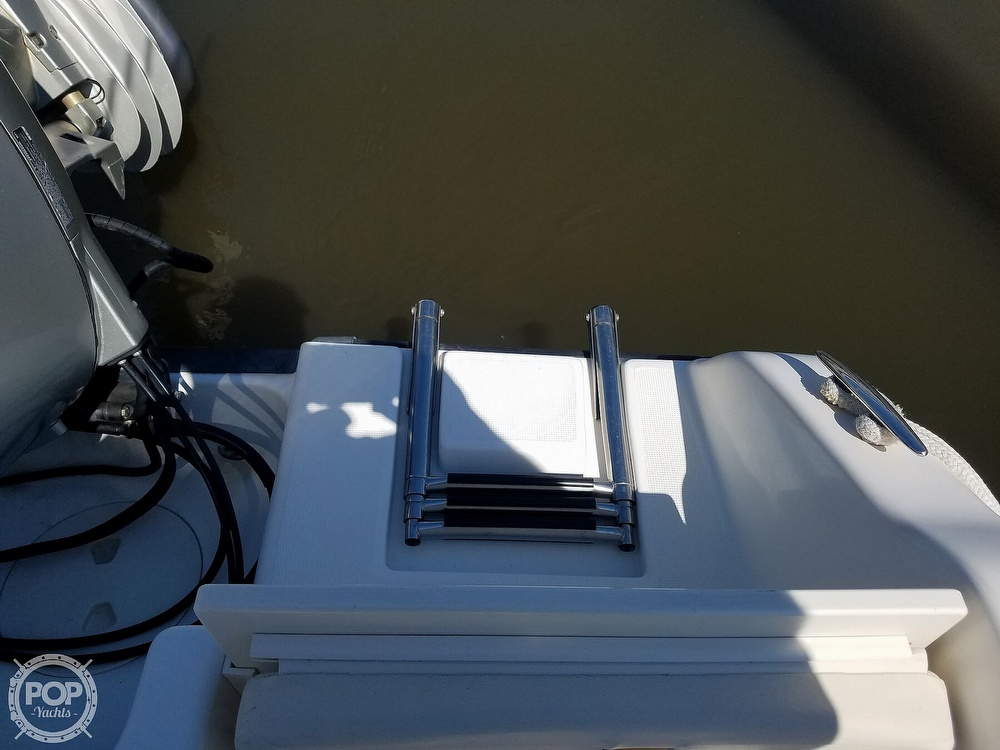 2002 Mako boat for sale, model of the boat is 192 CC & Image # 37 of 40