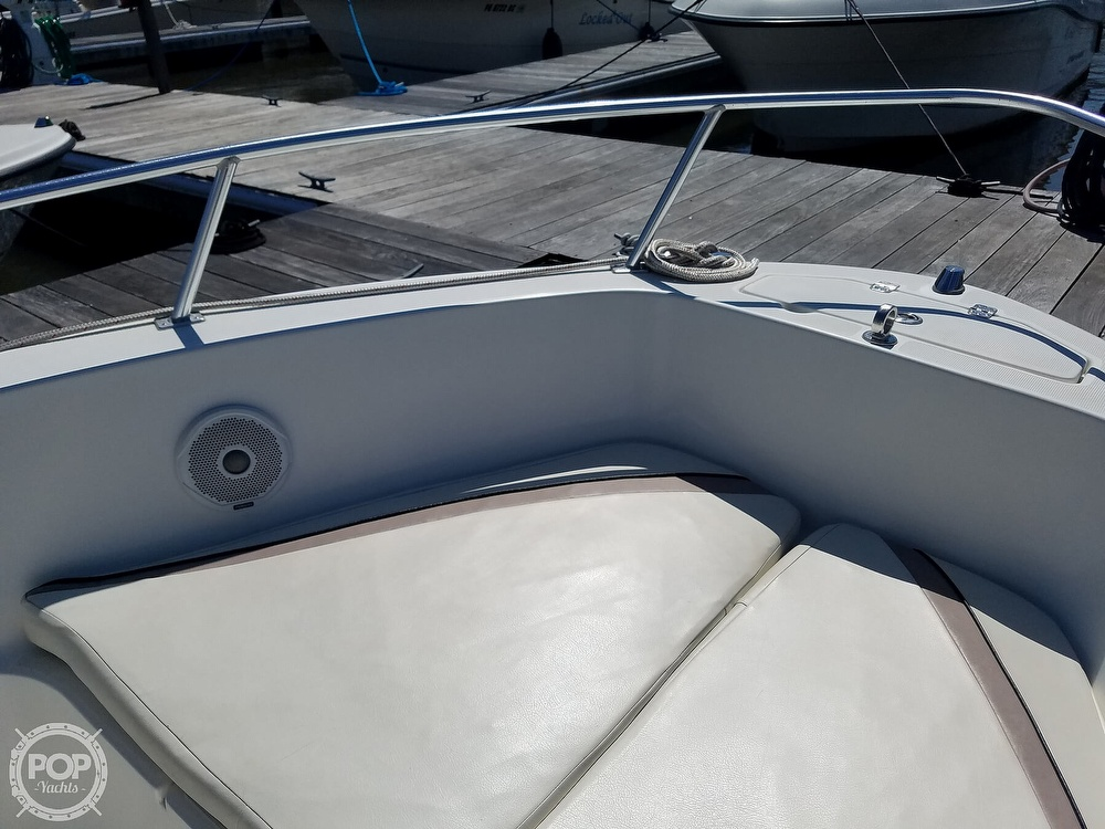 2002 Mako boat for sale, model of the boat is 192 CC & Image # 40 of 40