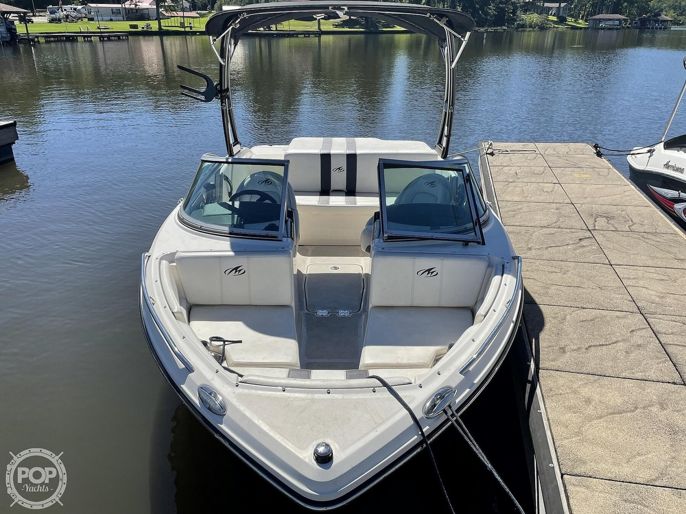 2014 Monterey boat for sale, model of the boat is 186 MS & Image # 2 of 40