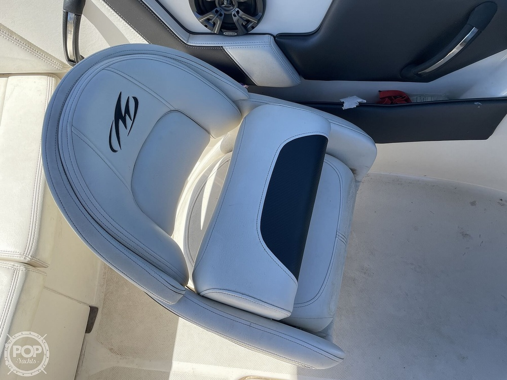 2014 Monterey boat for sale, model of the boat is 186 MS & Image # 20 of 40