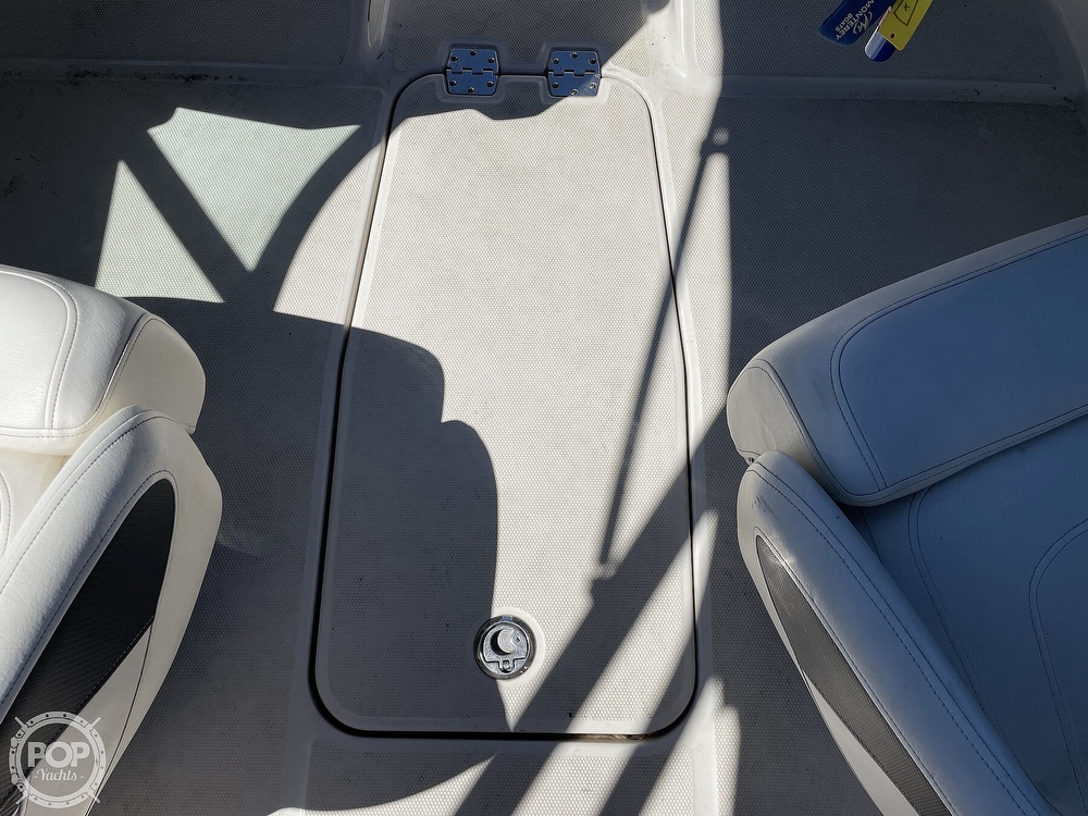2014 Monterey boat for sale, model of the boat is 186 MS & Image # 35 of 40
