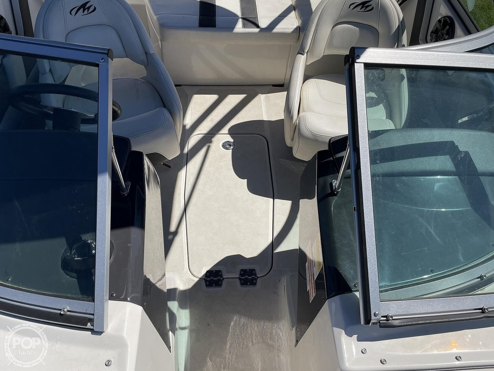 2014 Monterey boat for sale, model of the boat is 186 MS & Image # 14 of 40