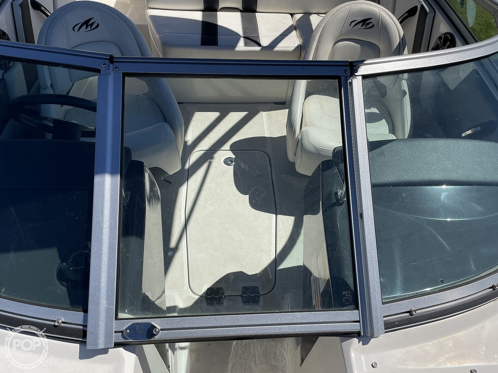 2014 Monterey boat for sale, model of the boat is 186 MS & Image # 15 of 40