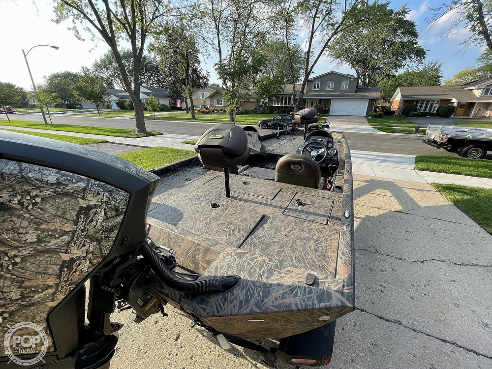 2017 Ranger Boats boat for sale, model of the boat is RT198P & Image # 7 of 40
