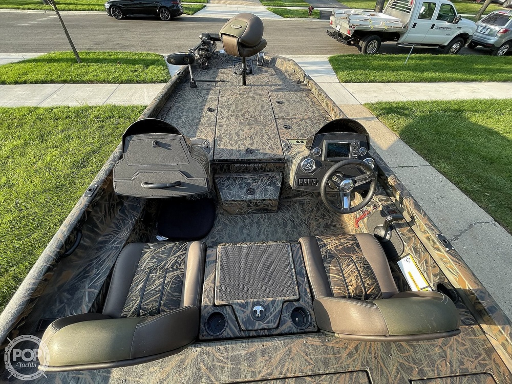 2017 Ranger Boats boat for sale, model of the boat is RT198P & Image # 29 of 40