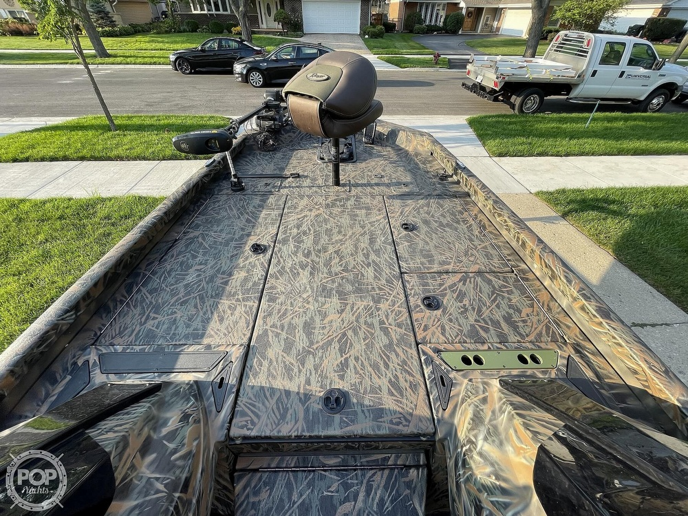 2017 Ranger Boats boat for sale, model of the boat is RT198P & Image # 31 of 40