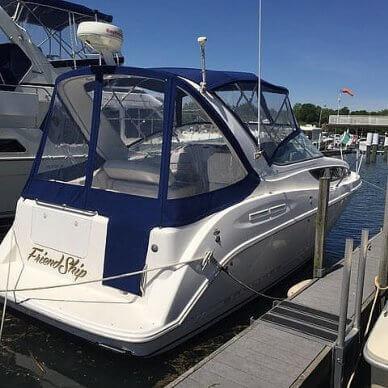 Bayliner Ciera 2855, 2855, for sale - $21,500