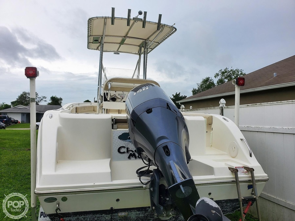2016 Cobia boat for sale, model of the boat is 220 CC & Image # 8 of 40