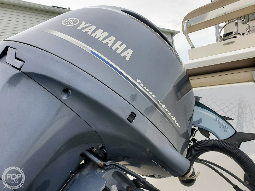 2016 Cobia boat for sale, model of the boat is 220 CC & Image # 12 of 40