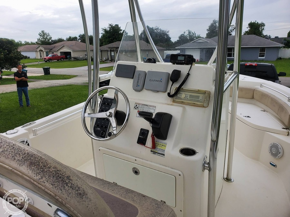 2016 Cobia boat for sale, model of the boat is 220 CC & Image # 6 of 40