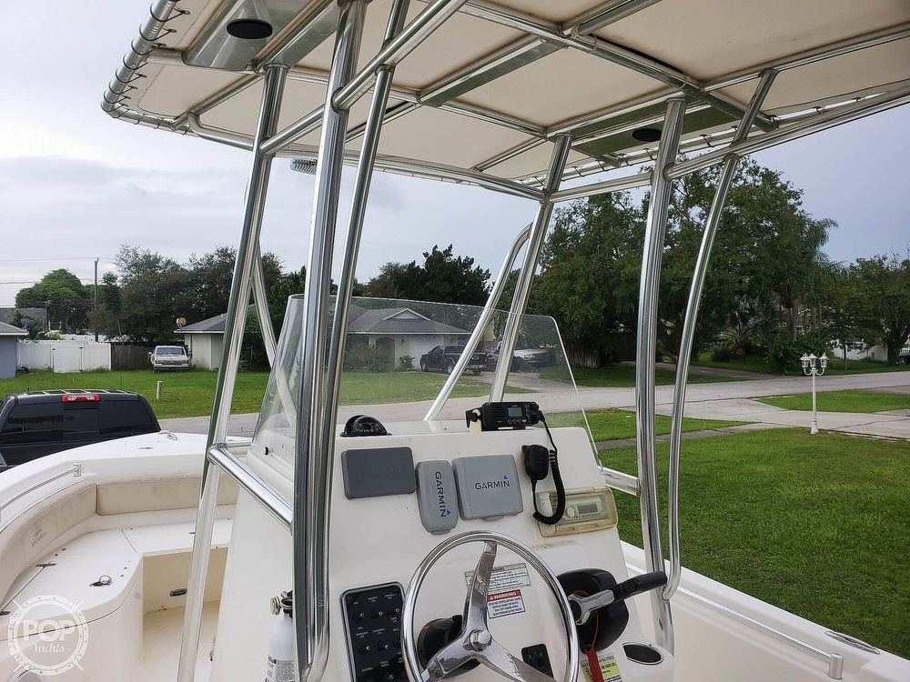 2016 Cobia boat for sale, model of the boat is 220 CC & Image # 26 of 40