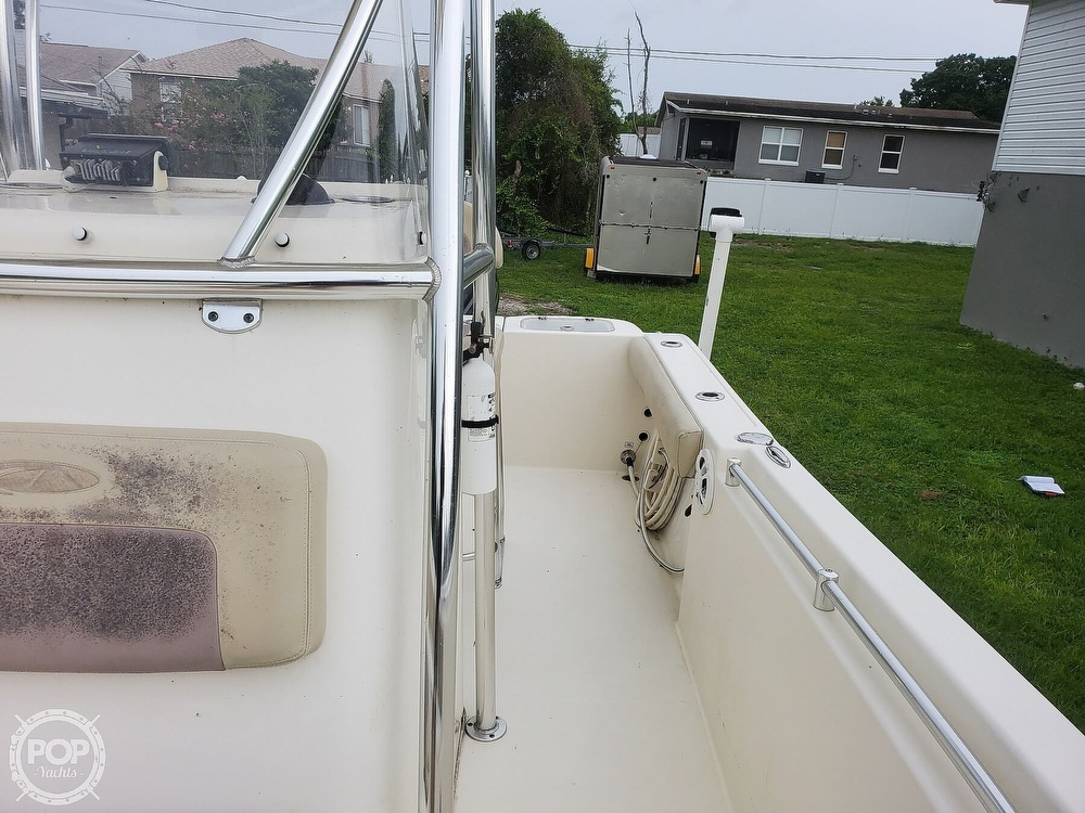 2016 Cobia boat for sale, model of the boat is 220 CC & Image # 35 of 40