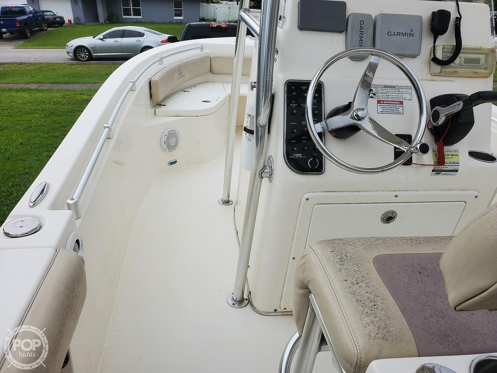 2016 Cobia boat for sale, model of the boat is 220 CC & Image # 5 of 40