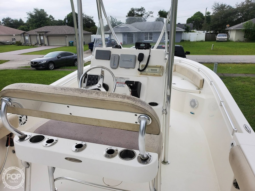 2016 Cobia boat for sale, model of the boat is 220 CC & Image # 7 of 40