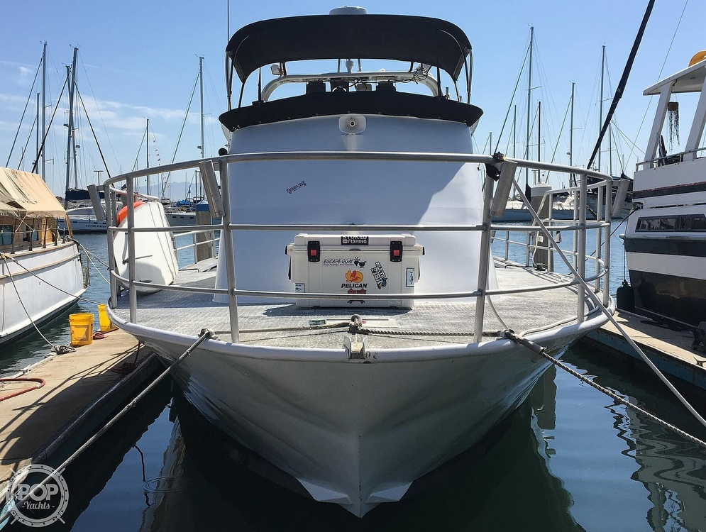 1976 Campbell boat for sale, model of the boat is 38 & Image # 9 of 40