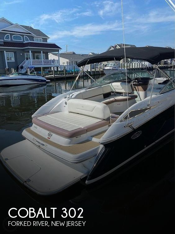 Used Cobalt Boats For Sale by owner   2012 Cobalt 302
