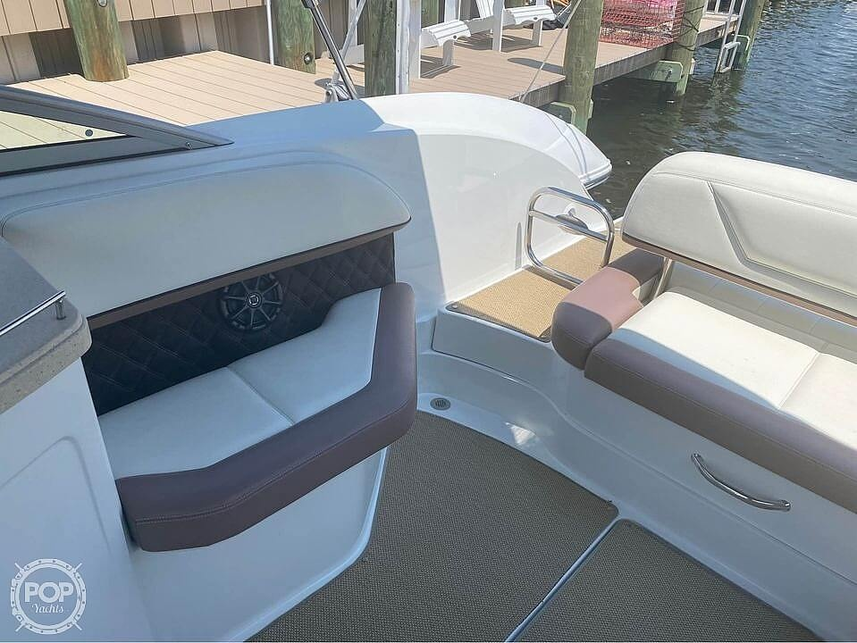 2012 Cobalt boat for sale, model of the boat is 302 & Image # 14 of 40
