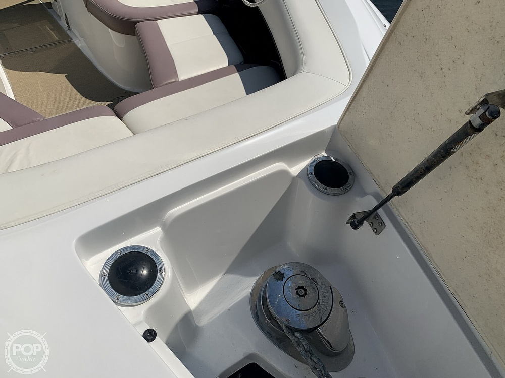 2012 Cobalt boat for sale, model of the boat is 302 & Image # 24 of 40