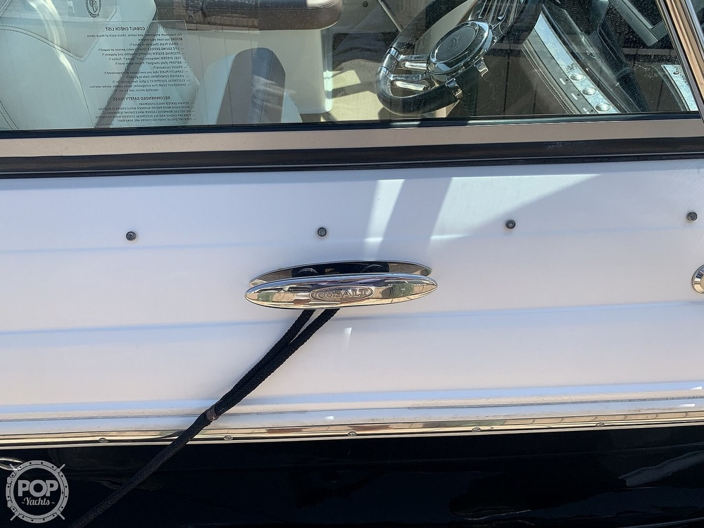 2012 Cobalt boat for sale, model of the boat is 302 & Image # 31 of 40