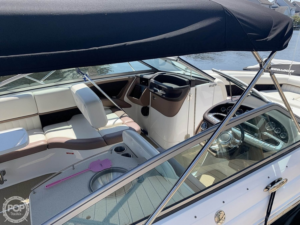 2012 Cobalt boat for sale, model of the boat is 302 & Image # 36 of 40