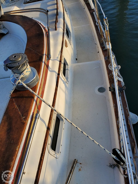 1984 Endeavour boat for sale, model of the boat is 40 & Image # 26 of 40
