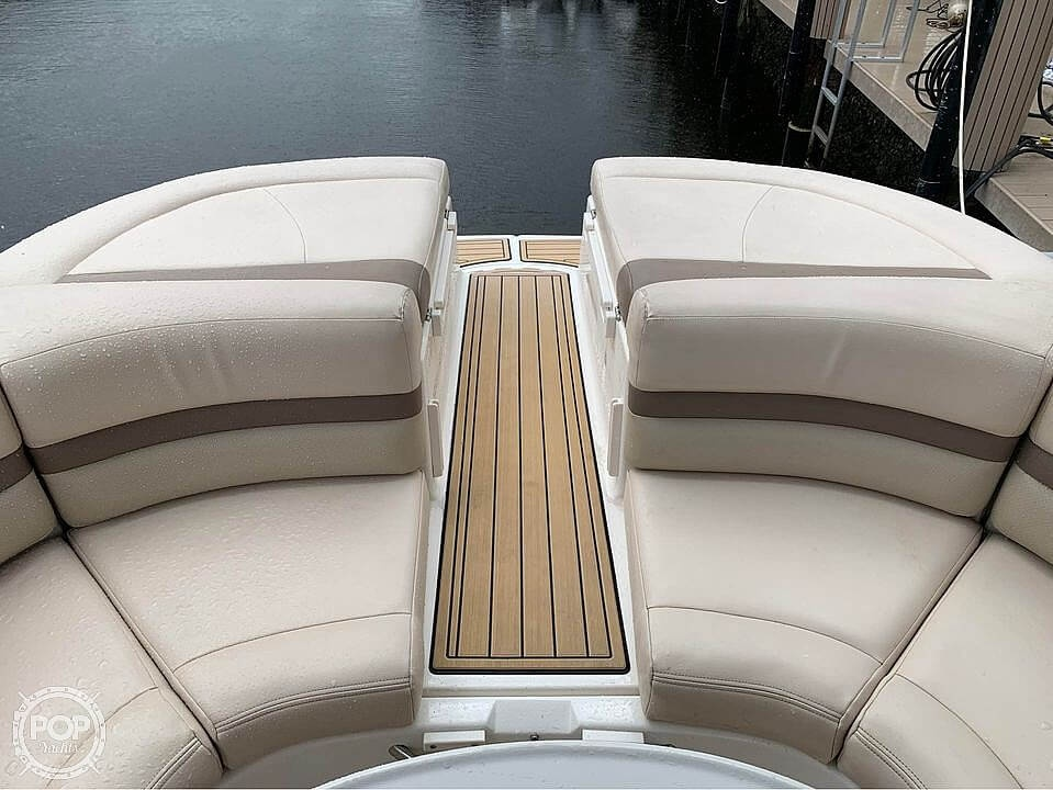 2007 Chaparral boat for sale, model of the boat is 256 SSI & Image # 15 of 40