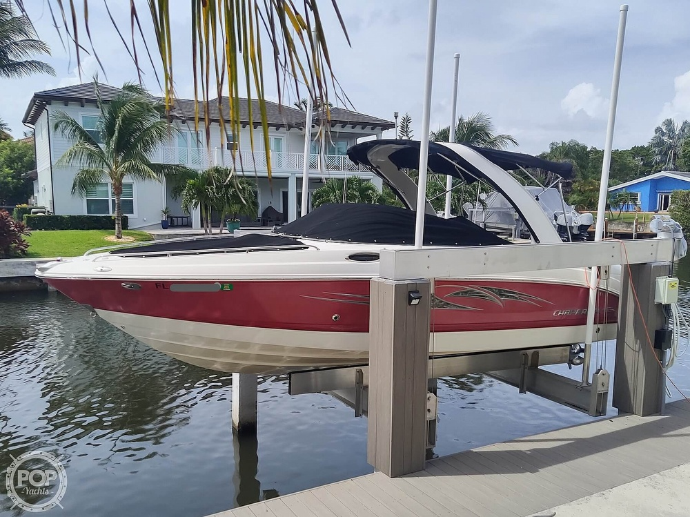 2007 Chaparral boat for sale, model of the boat is 256 SSI & Image # 2 of 40