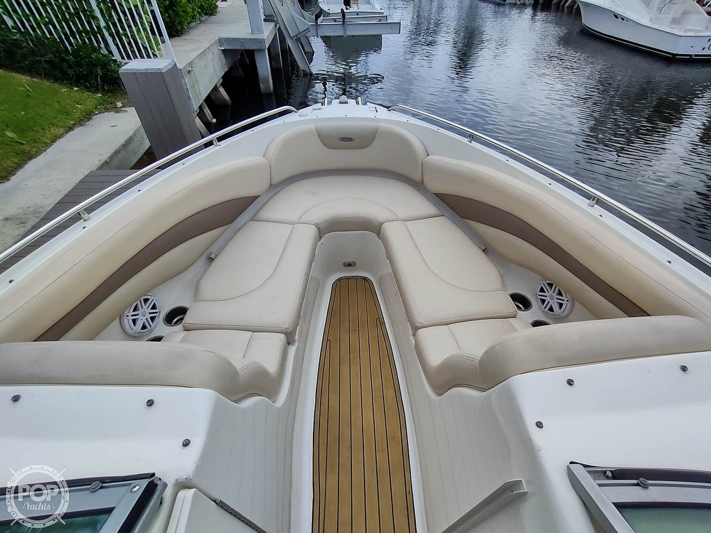 2007 Chaparral boat for sale, model of the boat is 256 SSI & Image # 5 of 40