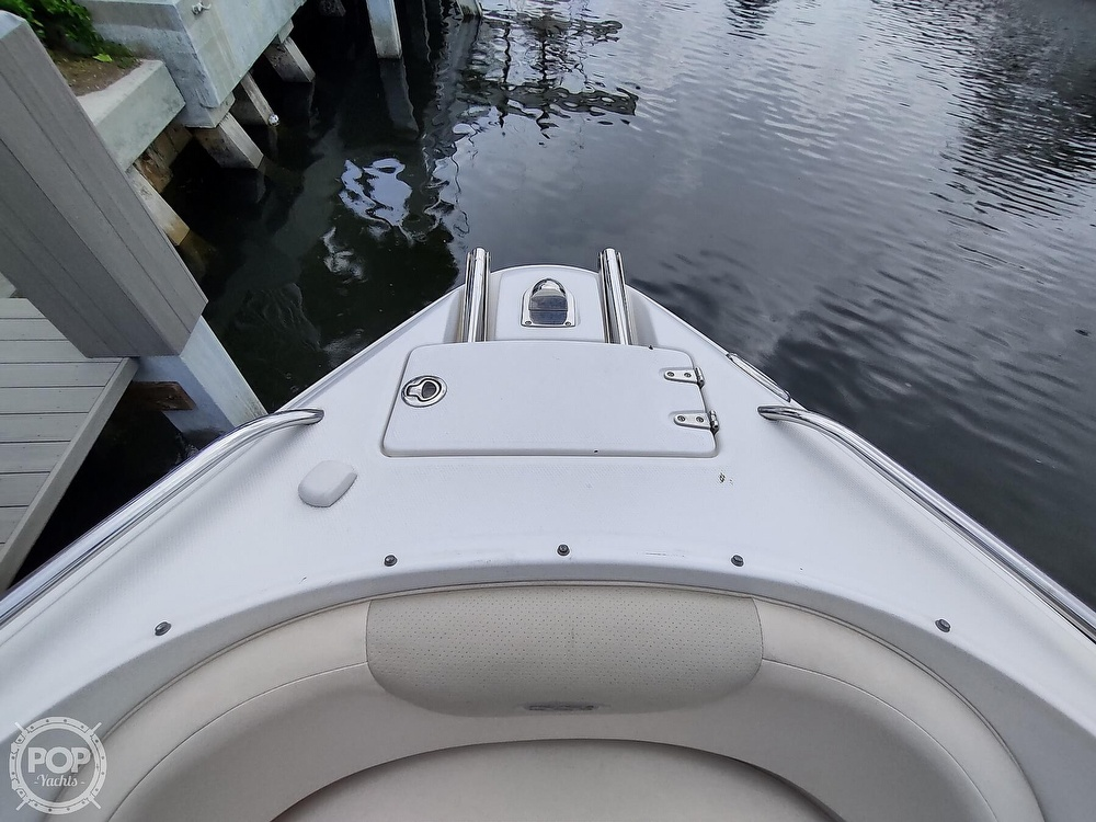 2007 Chaparral boat for sale, model of the boat is 256 SSI & Image # 33 of 40