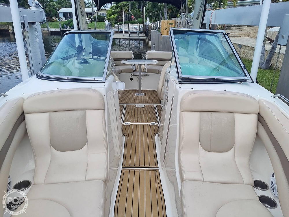 2007 Chaparral boat for sale, model of the boat is 256 SSI & Image # 35 of 40